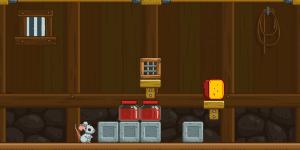 Spiel - Cheese Barn