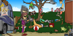 Spiel - Crazy Hangover 3
