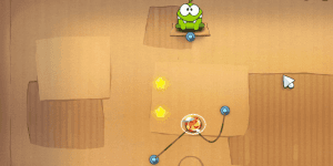 Spiel - Cut The Rope