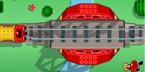 Spiel - Lego train