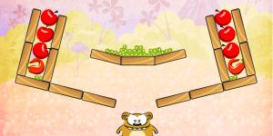 Spiel - Hungry Bobby Bear