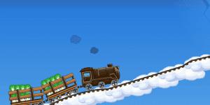 Spiel - Coal Express 4
