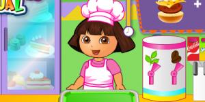 Spiel - Dora Fun Cafe