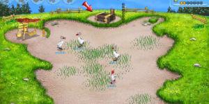 Spiel - Farm Frenzy 1
