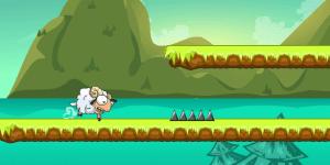 Spiel - Run Ram Run