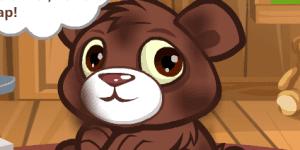 Spiel - Dora Care Baby Bears