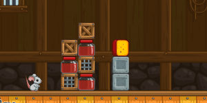 Spiel - Cheese Barn Levels Pack