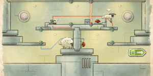 Spiel - Home Sheep Home 2: Lost in Space
