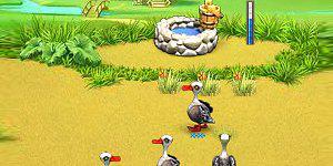 Spiel - Farm Frenzy 3: Russian Roulette