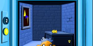Spiel - Monkey Go Happy Elevators