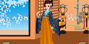 Spiel - Kimono Cutie Dress Up