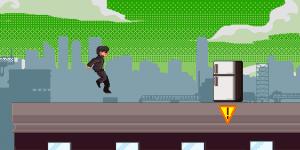 Spiel - Oppa Gangnam Run