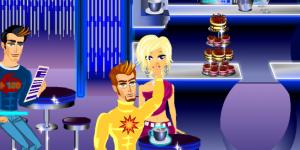 Spiel - Glamour Cafe