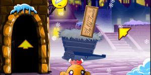 Spiel - Monkey GO Happy Xmas Time