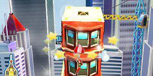 Spiel - Tower Bloxx Deluxe 3D