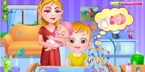 Spiel - Baby Hazel Newborn Baby