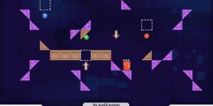 Spiel - Blockgineer 2