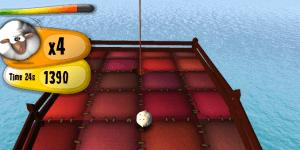 Spiel - Fluffy Golf