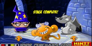 Spiel - Monkey Go Happy Mayhem