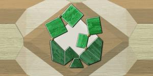 Spiel - Shape Fold 2