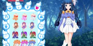 Spiel - Angel Avatar