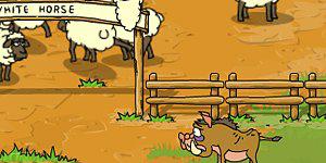 Spiel - Kaban Sheep