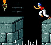 Spiel - Prince of Persia