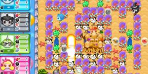 Spiel - Bomb It 7