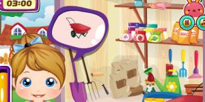 Spiel - Baby Alice Garden