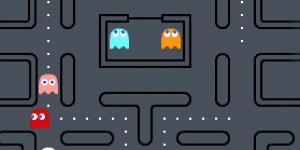 Spiel - Pacman