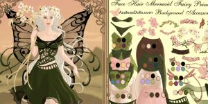 Spiel - Fantasy Girl