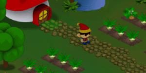 Spiel - Dwarf Village