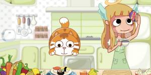 Spiel - Devilish Cat