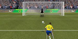 Spiel - Neymar can play