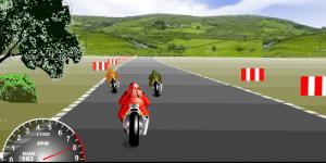 Spiel - 123Go! Motorcycle Racing
