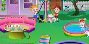 babysitter spiele kostenlos