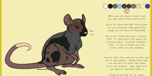Spiel - Create a Rat