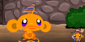Spiel - Monkey Go Happy Tales 2