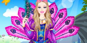 Spiel - Barbie Island Princess
