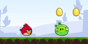 Spiel - Angry Birds Go Crazy