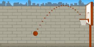Spiel - Basketball Street