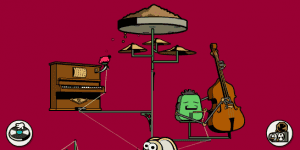 Spiel - One Man Band