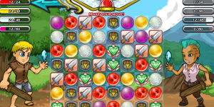 Spiel - Manamancers