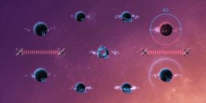 Spiel - Solarmax 2