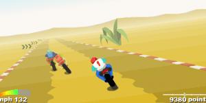 Spiel - Turbo Spirit