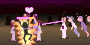 Spiel - Love Me 2