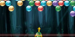 Spiel - Bubble Shooter Exclusive