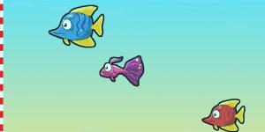 Spiel - Fish Race Champions 2