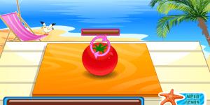 Spiel - Mini Burgers