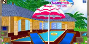 Spiel - Vacation Villa